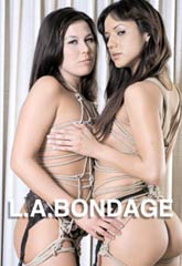 L.A. Bondage by Dave Naz