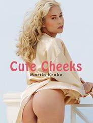 Cute Cheeks by Martin Krake