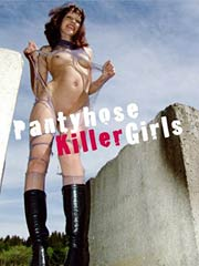 PANTYHOSE KILLER GIRLS