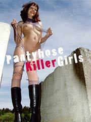 PANTYHOSE KILLER GIRLS
