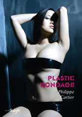 Plastic Bondage by Philippe Cartier