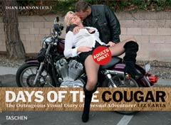 Days of the Cougar from TASCHEN