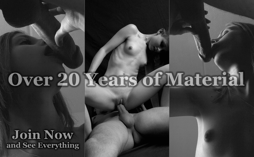 20 Years of Material at Michelle7-Erotica