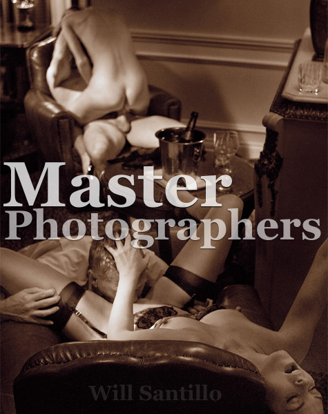 Master Erotic Photographers